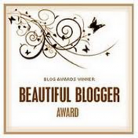 Beautiful Blogger icon